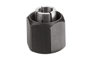 1/2in Collet Assy/ Routers