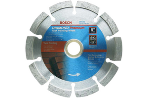 "5"" Tuckpointing Double Wheel"