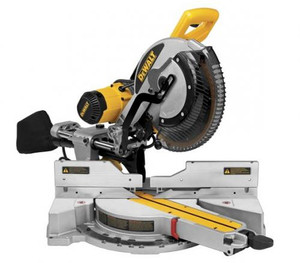 "12"" Sliding Compound Miter Saw (This is the New Version of DW718)"