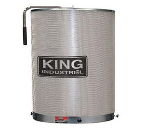 1 micron Canister Filter For KC-3105+3108+4043