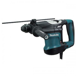 1-1/4 AVT 8.2A, Variable Speed Rotary Hammer - SDS-Plus