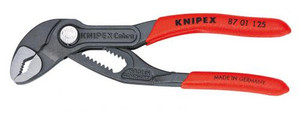 "Knipex 5"" OAL Cobra Pliers"