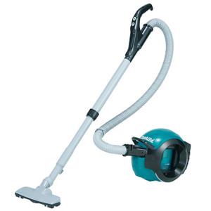LXT 18V Cyclone HEPA Brushless Motor Vacuum Cleaner (Bare Tool)