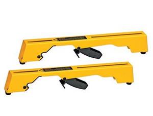 1 Pair Mounting Bracket/DW723 Saw Stand