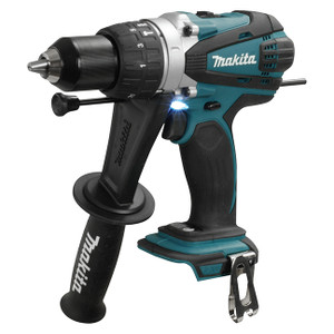 "18V 1/2"" 2 Speed Hammer Drill - Bare Tool"