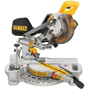 "20-Volt MAX Lithium-Ion 7-1/4 "" Cordless Miter Saw (Bare Tool)"