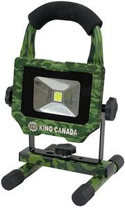 LED Work light (7.4 V Cordless)