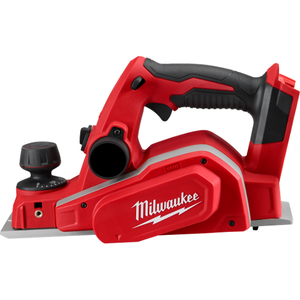 """THE NEW M18 3-1/4"""" Planer (Bare Tool)"""