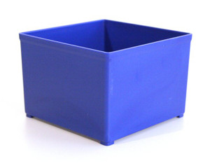 Blue Plastic Compartments for T-LOC SYS 1 Box