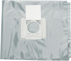 Disposable Dust Liners, 5 Pack