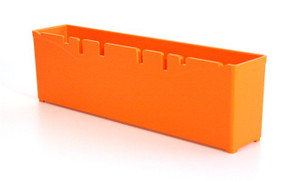 Orange Plastic Compartments for T-LOC SYS 1 Box