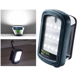 SysLite II LED Work Lamp