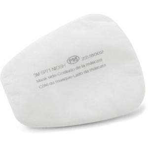 5p 71/07194 p95 Particulate Filter