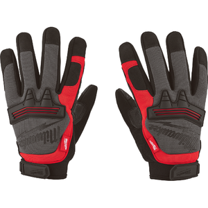 NEW Milwaukee Demolition Work Gloves