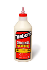 32 oz Titebond Original Wood Glue