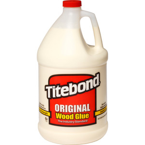 1 gal Titebond Original Wood Glue