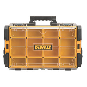 Dewalt Tough System Clear-Top Organizer