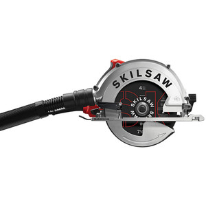 NEW Skilsaw 7-1/4 In. Sidewinder Circular Saw for Fiber Cement