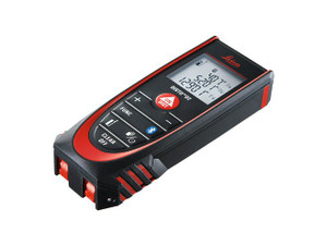 Leica Disto D2-New Laser Distance Measure With Bluetooth