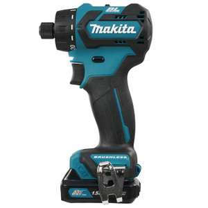 "1/4"" Hex Cordless Drill / Driver with Brushless Motor"