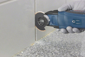2-1/2 In. Starlock® Carbide Grit Segmented Saw Blade