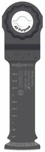 1-1/4 In. StarlockMax® Bi-Metal Plunge Cut Blade