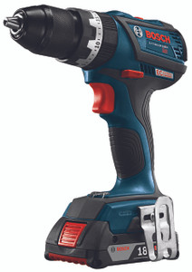 18V EC Brushless Compact Tough™ 1/2 In. Hammer Drill/Driver Kit