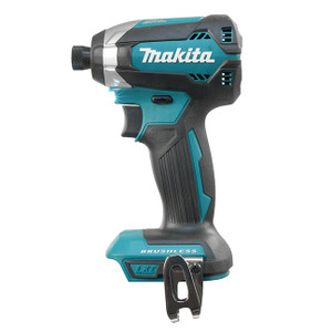 "1/4"" Cordless Impact Driver with Brushless Motor (1'500 in/lbs)"
