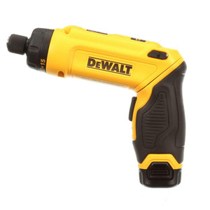 8-Volt Max Lithium-Ion Cordless Gyroscopic Screwdriver Kit