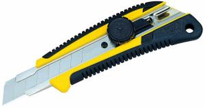 Heavy Duty GRI Dial Lock 3/4-Inch Knife with Endura Blade