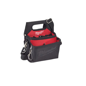15-Pocket Electricians Work Pouch