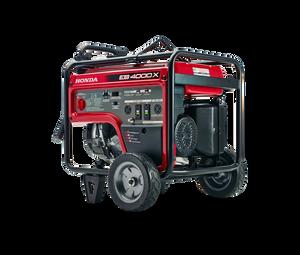 5000W Electric Start Generator