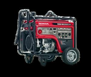 5000W GFCI Commercial Generator