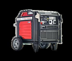 Ultra-Quiet 7000i ES Generator