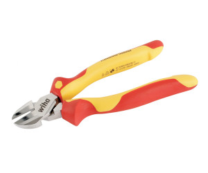 Insulated Diagonal Cutters 6.3""