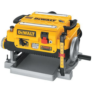 Dewalt Planers and Joiners