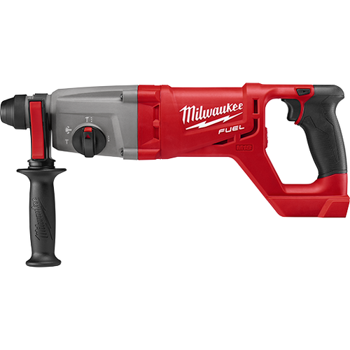 "M18 Fuel 1"" SDS+ D-Handle Rotary Hammer (Tool Only)"