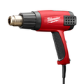 Variable Temperature Heat Gun with LCD Display