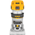 1-1/4 HP Max Torque Variable Speed Compact Router with LED's