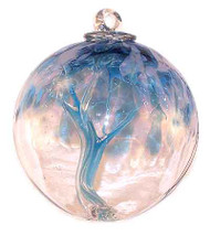 Spirit Tree Witch Ball