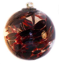 """Witch Ball """"Superstition"""""""