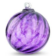 Purple Optic 5 Inch