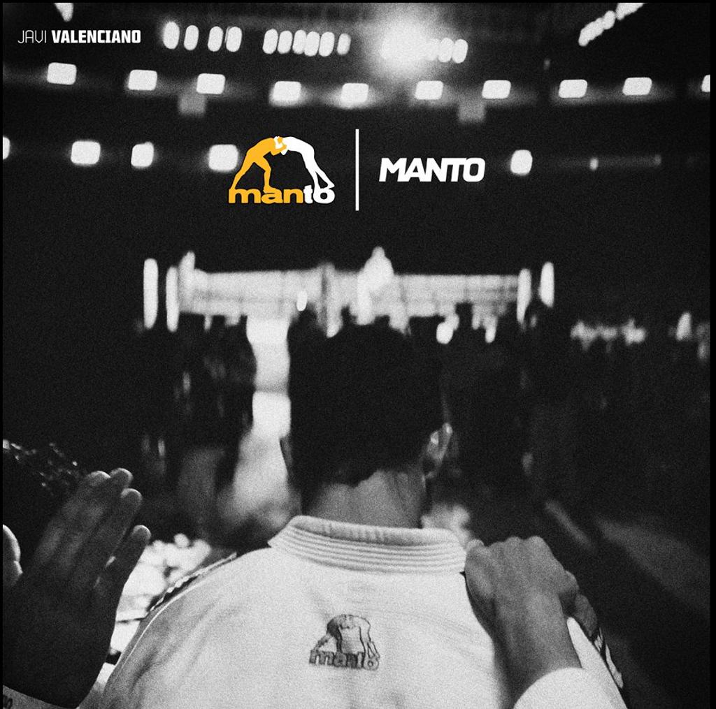 Custom Jiu-Jitsu GIS by MANTO