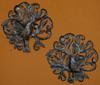 ornamental mini nesting bird trees