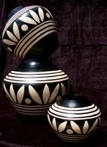 Chulucan Pottery 2