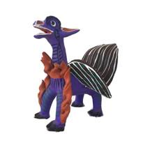 Ocumicho Dragon 3
