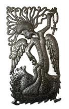 haitian metal angel