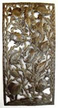 fish, lobster, seahorse, kelp, wall art, sealife, fine art