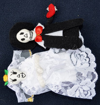 Day of the Dead Puppets