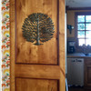 tree of life indoor outdoor metal art